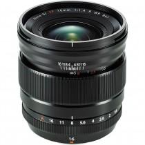Fujifilm XF 16mm 1:1,4 R WR