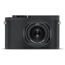 Leica Q-P mattschwarz