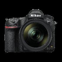 Nikon D850 Kit + 24–120 mm 1:4 VR