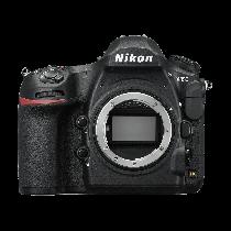 Nikon D850 Body inkl.Sony 64GB XQD-Karte