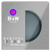 B+W  XS-PRO ND VARIO MRC NANO 58 mm