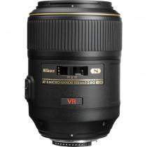 Nikon 105mm 1:2,8 AF-S VR Micro Nikkor G IF-ED