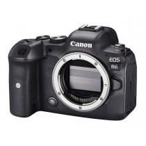 Canon EOS R6 Body + RF 50 mm F/1,8 STM