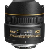 Nikon 10,5mm 1:2,8 AF DX Fisheye-Nikkor G ED