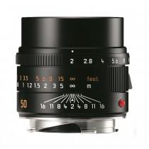 Leica - APO-Summicron-M 2/ 50mm ASPH.