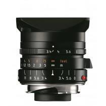 Leica - Super-Elmar-M 3,4/ 21 mm ASPH.