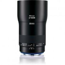 ZEISS - Milvus 2/100 ZE Canon
