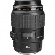 Canon EF 100mm 1:2,8 Macro USM