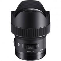 Sigma 14mm 1:1,8 DG HSM Art für Canon