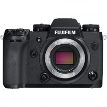 Fujifilm X-H1 Body + XF 50-140/2,8
