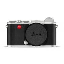 Leica CL silber Vario Kit TL 18-56 + TL 55-135