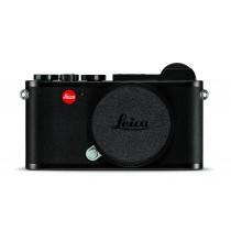 Leica CL schwarz eloxiert