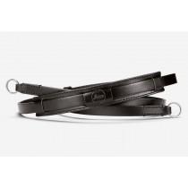 Leica vintage Leder schwarz