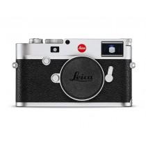 Leica M 10-R, silber verchromt