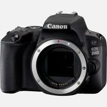 Canon EOS 200 D BODY