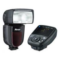 NISSIN - DI 700 A  + Commander Air 1 Kit Sony