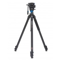 BENRO A2573FS4 Video Tripod Kit ALU