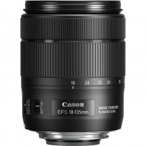 Canon EF-S 18-135/3.5-5.6 IS USM Nano