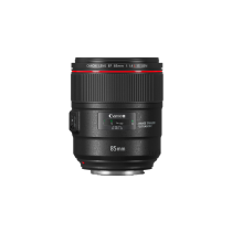 Canon EF 85mm 1:1,4L IS USM