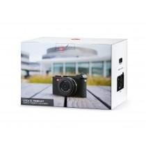Leica CL silber Prime Kit 18mm-Hardbundle