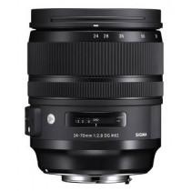 Sigma 24-70mm F2,8 DG OS HSM | Art Canon