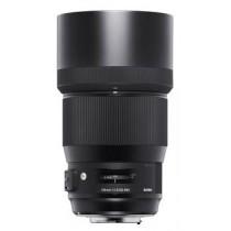 Sigma 1,8/135 mm (A) DG HSM Nikon Art N/AF