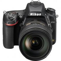 Nikon D750 AF-S 24–120 mm 1:4 VR Kit