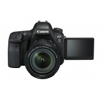 Canon EOS 6 D II  Kit + 24-105mm 1:3,5-5,6 IS STM