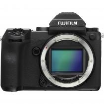 Fujifilm GFX 50S + Fujinon GF110mm/2 R LM WR (SET)