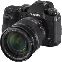 Fujifilm X-H1 + XF16-55mm