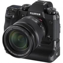 Fujifilm X-H1 + XF16-55mm + Handgriff VPB-XH1