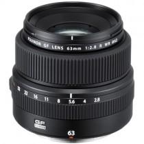 Fujifilm Fujinon GF63mm/2,8 R WR