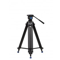 BENRO KH25N Video Tripod Kit ALU inkl.K5 Kopf