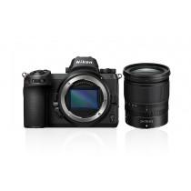 """Nikon Z6 + Nikkor Z 24-70mm 4.0 """" inkl.Sony 64GB XQD-Karte beim Kauf der Nikon Z6! )"""