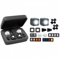 Lume Cube Professionel Beleuchtungs-Set LC2