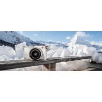Leica Q ,,SNOW`` Nr. 230/300 Limitierte Sonderauflage
