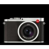 Leica - Q (TYP 116)  Silber eloxiert