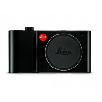 Leica TL 2 Schwarz+Vario-Elmar-TL18-56 ASPH