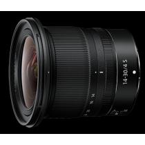 Nikon NIKKOR Z 14-30mm 4.0 S inkl. 5 Jahre Nikon Garantieverlängerung  inkl. Winter Sofort Rabatt
