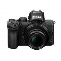 Nikon Z50 Kit + 16-50mm