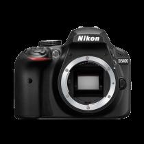 Nikon D 3400 Body