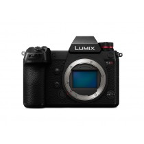 Panasonic LUMIX DC-S1RE-K
