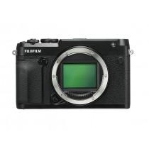 Fujifilm GFX 50R + GF 63mm f/2,8 R WR