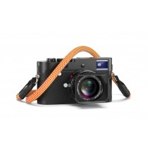 Leica Rope Glowing Red 126cm SO