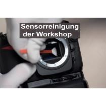 Workshop Sensorreinigung 17.11.2018 (Eine Anleitung zur sicheren und erfolgreichen Sensorreinigung)
