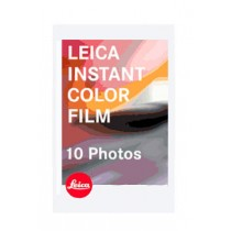 Leica Sofort Farbfilm Doppelpacket 2 x10 Bilder