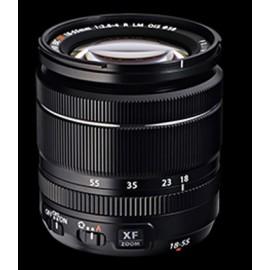 Fujifilm XF 18-55mm 1:2,8-4,0 R LM OIS