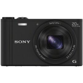 Sony DSC-WX350 schwarz