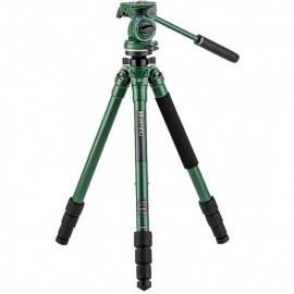 Benro Wild TWD28 CLBWH4 Carbon Fotostativ Birdwatch Kit mit BWH NEIGER