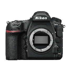 Nikon D850 Body  inkl.SD 64 GB